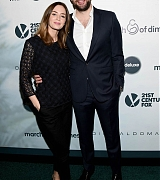 Emily and John at 2014 March Of Dimes Celebration Of Babies - December 5