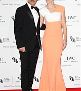 Emily Blunt at IWC Gala Dinner - October 7