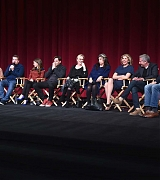 Emily Blunt at 'Into the Woods' All Guild Q & A Event - December 18