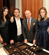 Emily Blunt at IWC Gala Dinner Day 2 - January 20