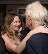 "Emily Blunt at ""Sicario"" 2015 TIFF After Party - September 11"