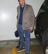 Emily Blunt and John Krasinski with Matt Damon, Ben Affleck, Jennifer Garner Triple Date