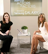 Emily Blunt at Variety Studio Actors On Actors Presented By Samsung Galaxy Day 1 - November 8