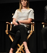 Emily Blunt at Official Academy Screening Of Sicario - September 16